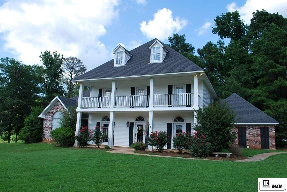 121 bonnabel place west monroe la for sale 374 900
