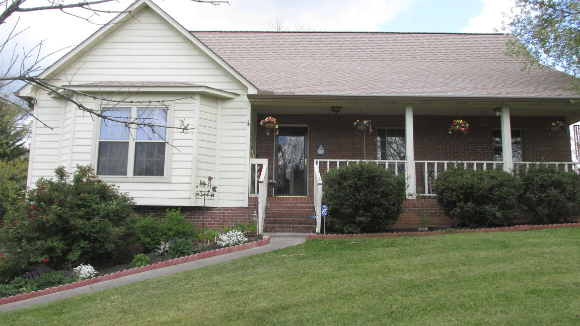 3045 Shadowbrook Drive Maryville Tn For Sale 219 900