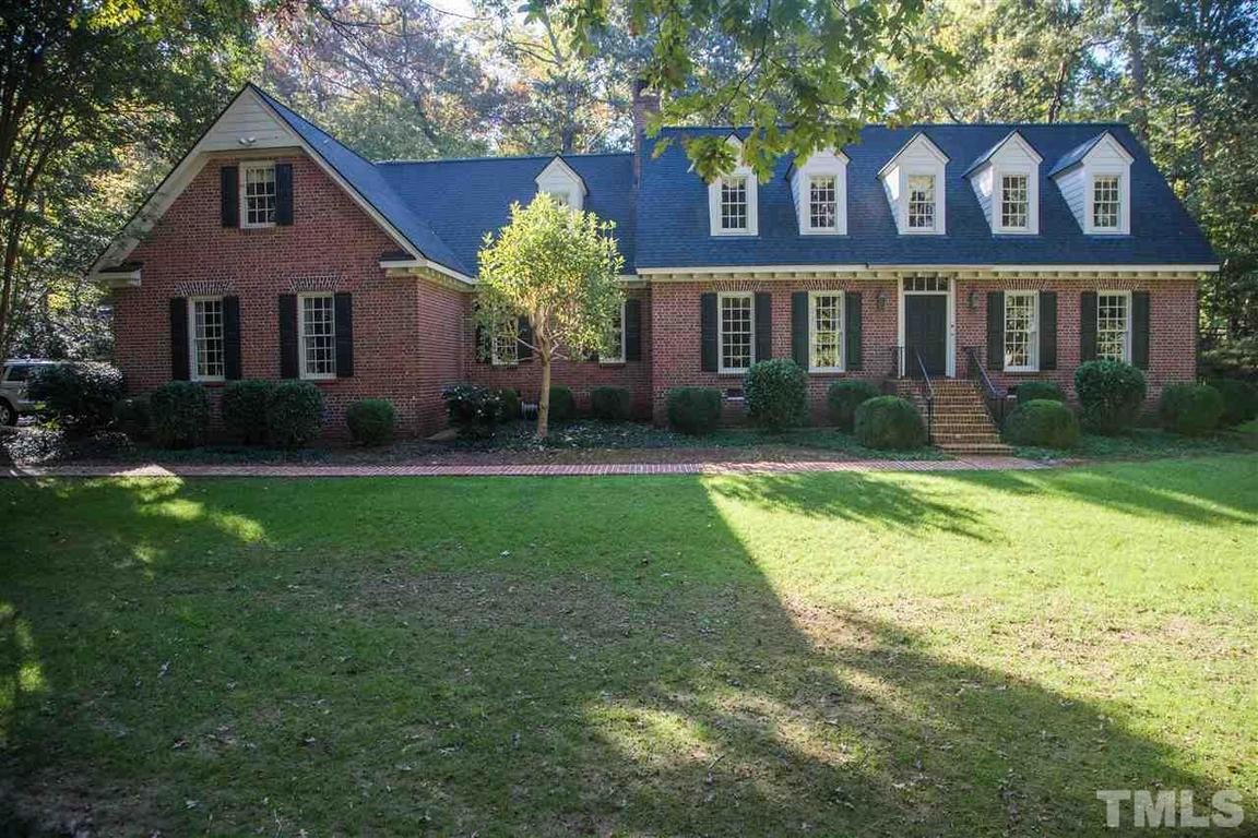 Basement Homes For Sale In Cary Nc