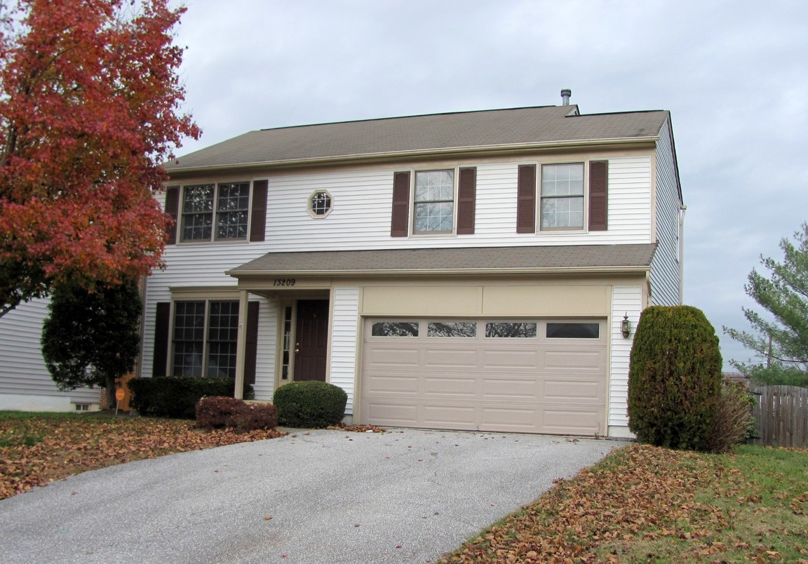 13209 ailesbury ct upper marlboro md for sale 284 050 for Maryland home builders