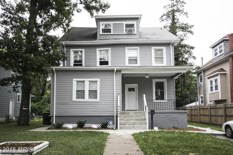 3904 bateman ave baltimore md for sale 225 000 for Baltimore houses for sale