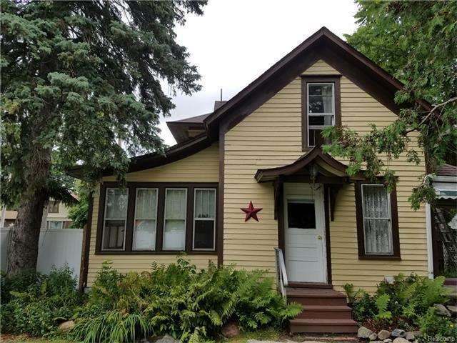 201 s kennefic street yale mi for sale 65 900