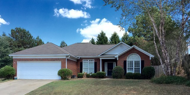 6988 oakwood way columbus ga for sale 189 000 for Home builders columbus ga
