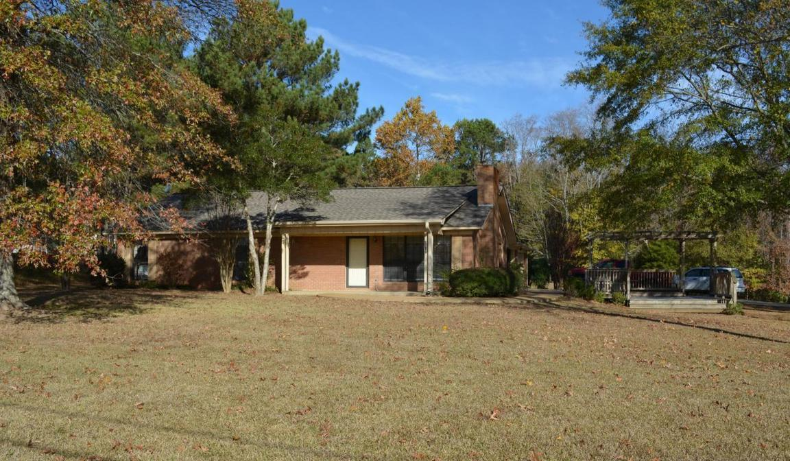 9517 highway 9 north blue springs ms for sale 154 000 for North ms home builders
