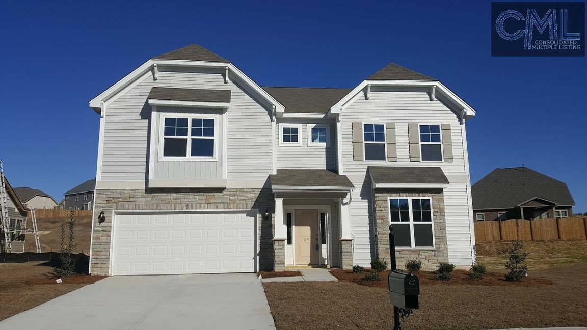 271 silverbell lane lexington sc for sale 248 787 for Lexington sc home builders