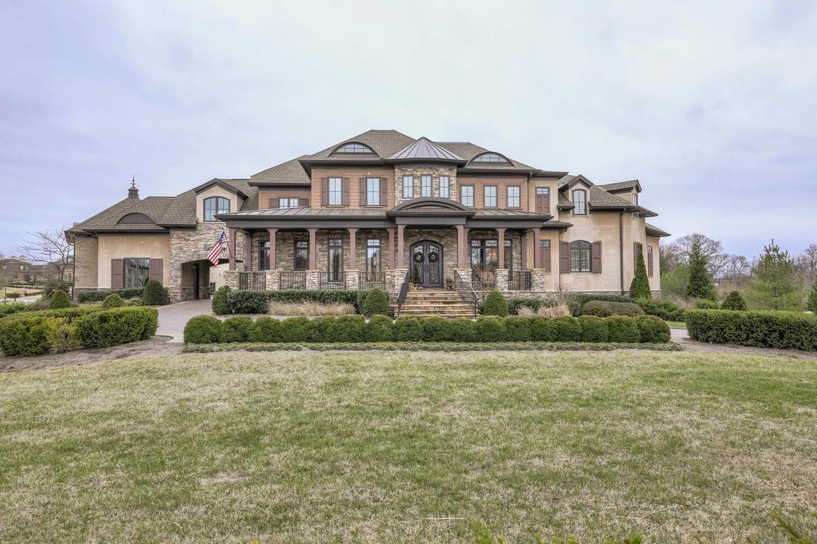 488 jones pkwy brentwood tn for sale 2 490 000 for Signature homes franklin tn