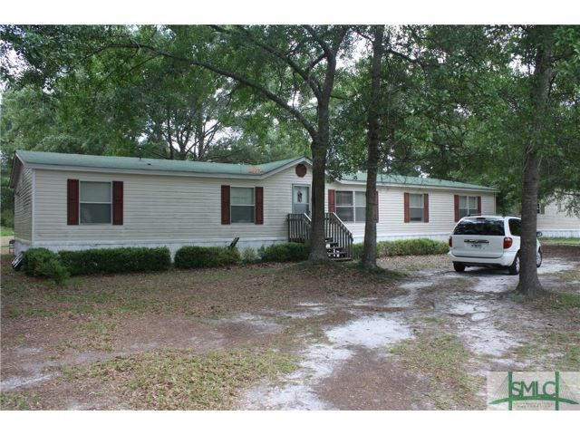 Mobile Homes For Rent In Springfield Ga