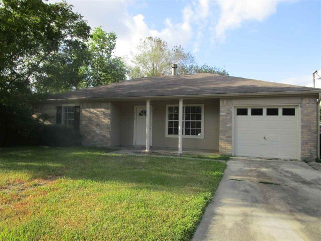 9710 Mapes Beaumont Tx For Sale 119 900