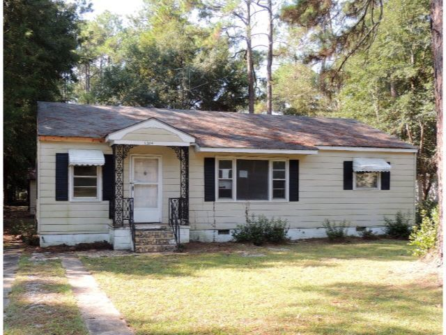 1204 waddell ave albany ga for sale 16 000 for Home builders albany ga