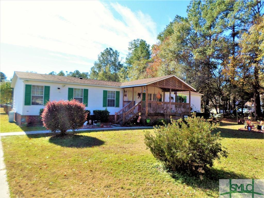 Homes In Rincon Ga For Rent