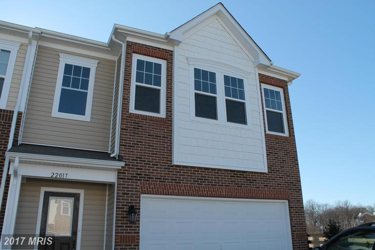 22017 Millwick Ter Ashburn Va For Rent 2 500