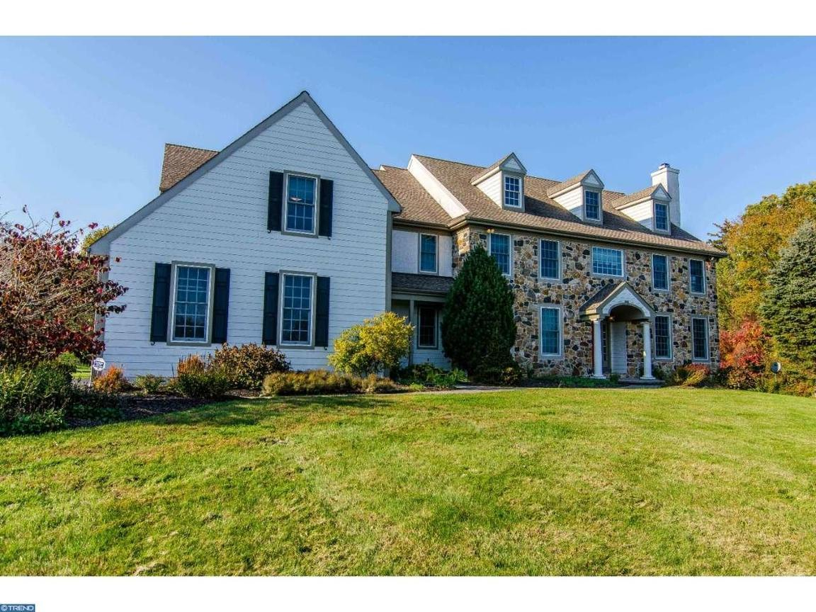 1417 Pocopson Rd West Chester, PA For Sale: $1,149,750  Homes.com