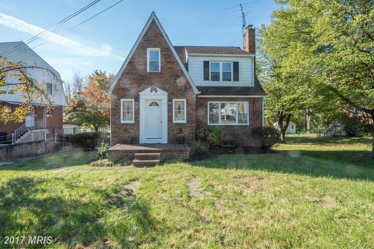 6623 kenwood ave rosedale md for sale 269 000