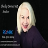 Real Estate Agents: Shelly Somerset, Maple-plain, MN