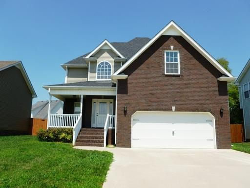 3501 southwood drive clarksville tn for rent 1 395 - 3 bedroom homes for rent in clarksville tn ...