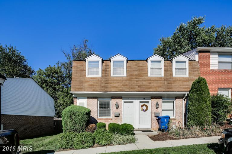47 Carroll View Ave Westminster Md For Sale 95 000