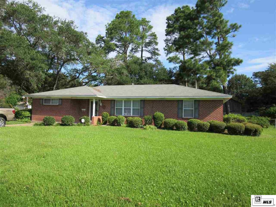1432 Cedar Street West Monroe La For Sale 189 500