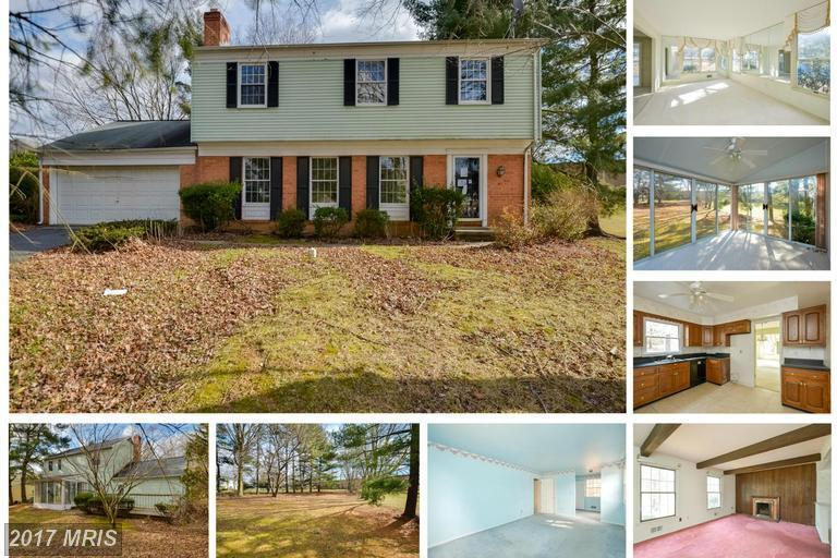 4 lochmoor ct lutherville timonium md for sale 415 000