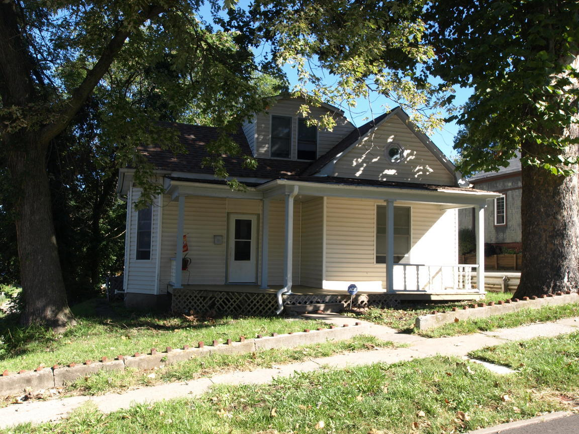 Country Homes For Sale Near St Joseph Mo