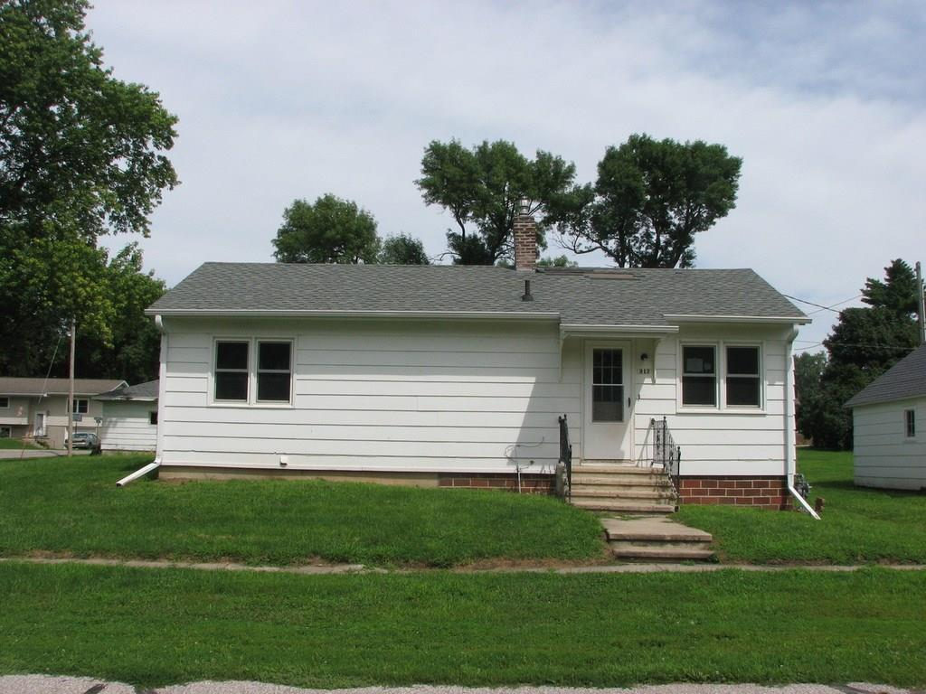 312 W Garfield St Zearing Ia For Sale 30 400