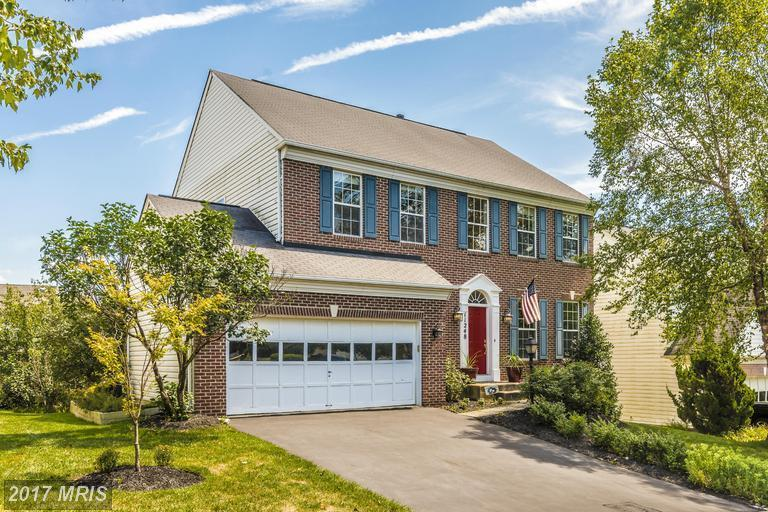 11248 country club rd new market md for sale 449 500