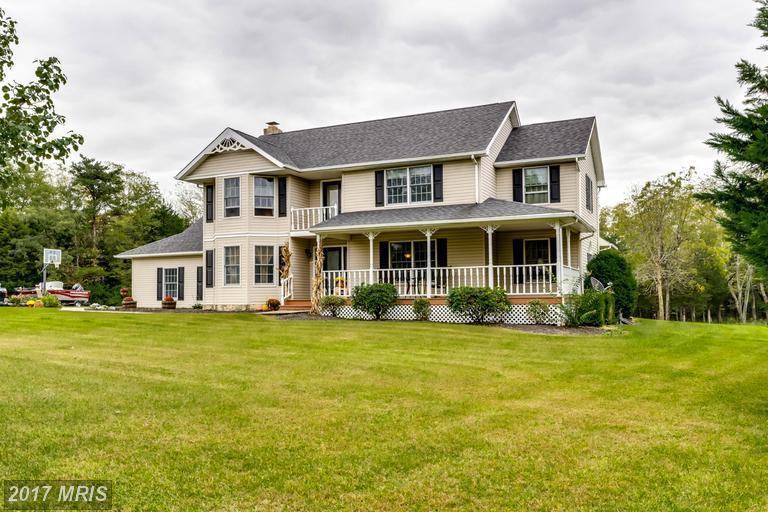 396 Ashton Dr Falling Waters Wv For Sale 334 999