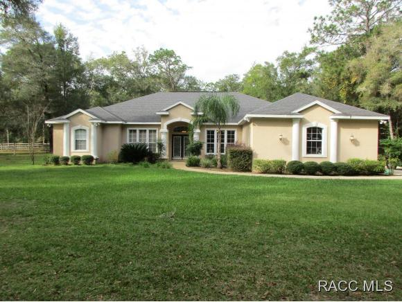 4004 s william ave inverness fl 34452 for sale