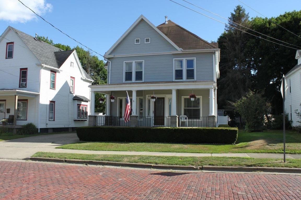 119 palmer street jamestown ny for sale 79 900 for Palmers homes