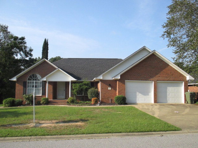 2 Beaufain Drive Sumter Sc For Sale 169 900