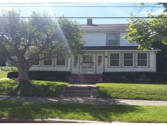 610 church st endicott ny for sale 109 000 for Churches for sale in ny
