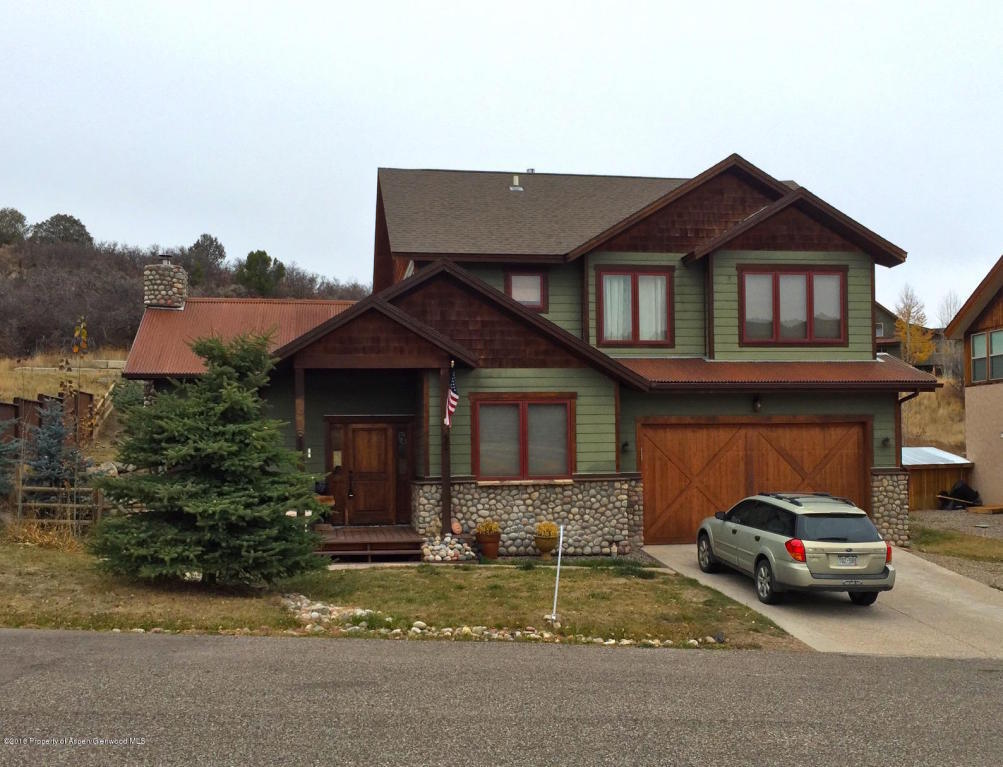 418 silver king ct glenwood springs co for sale 565 000 for Cabins for rent near glenwood springs