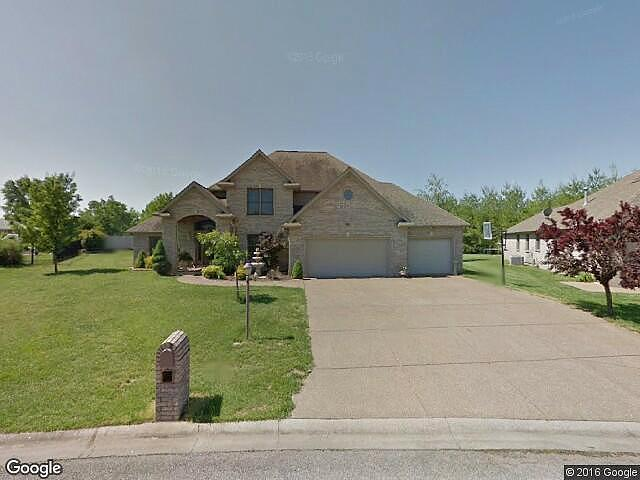 foreclosed home for sale in evansville in