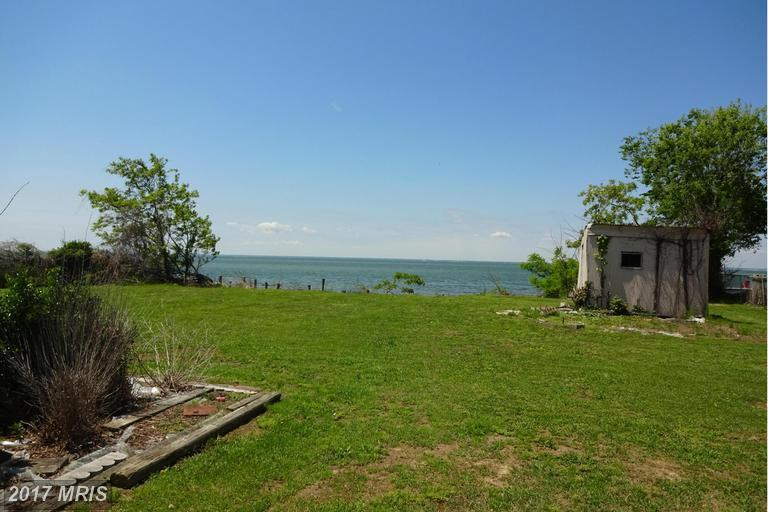Hoopers Island Md Homes For Sale