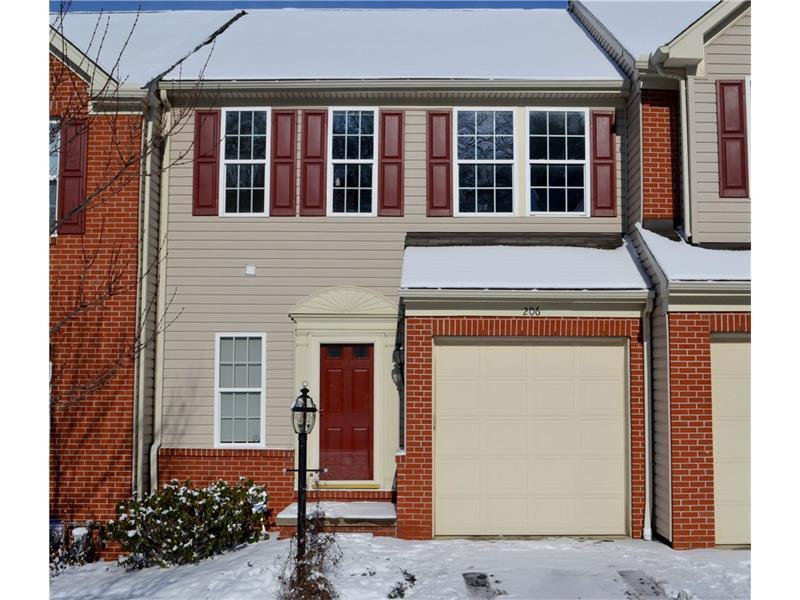 206 southern valley court mars pa for sale 202 500