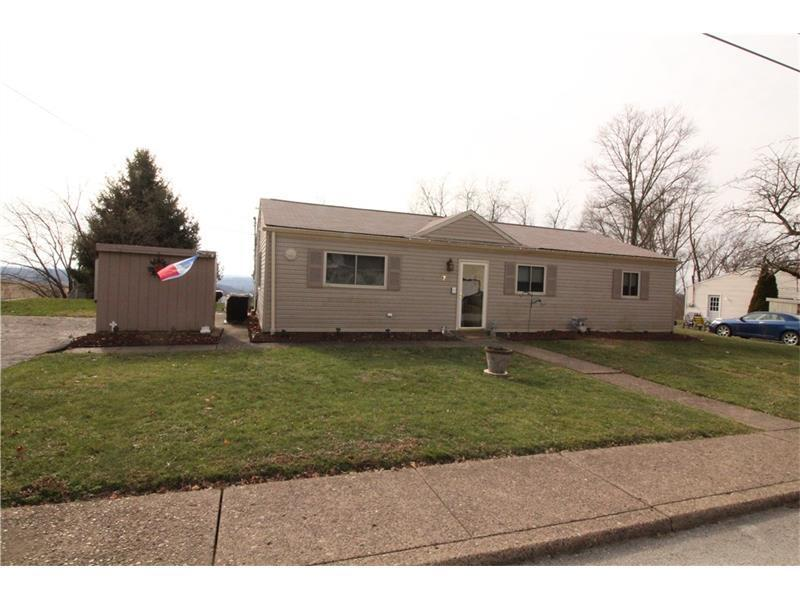 7 meadowview place finleyville pa for sale 120 000