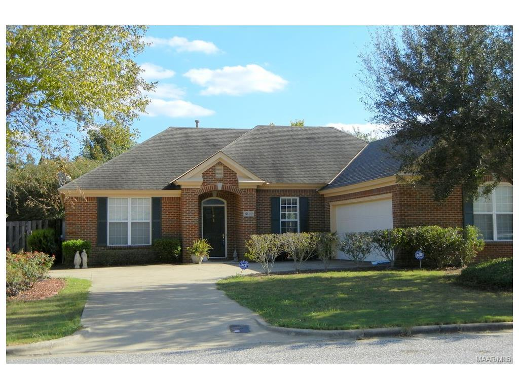 8109 Grayson Grove Montgomery Al For Sale 214 900