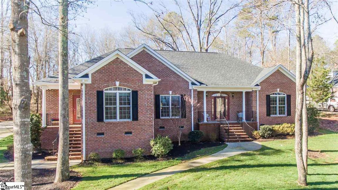 16 Knob Creek Court Greer Sc For Sale 449 500