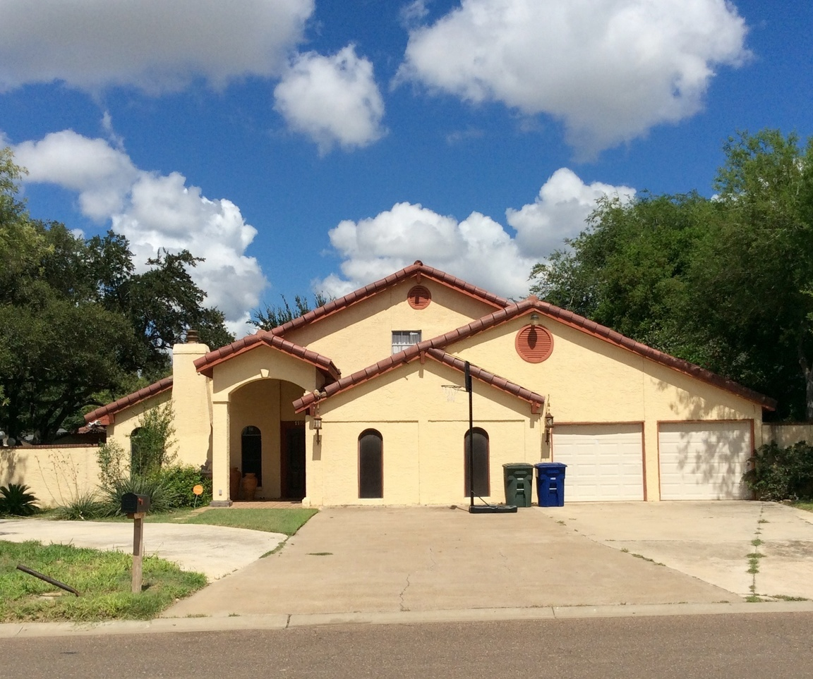 1102 andrew laredo tx for sale 268 000 for Laredo home builders