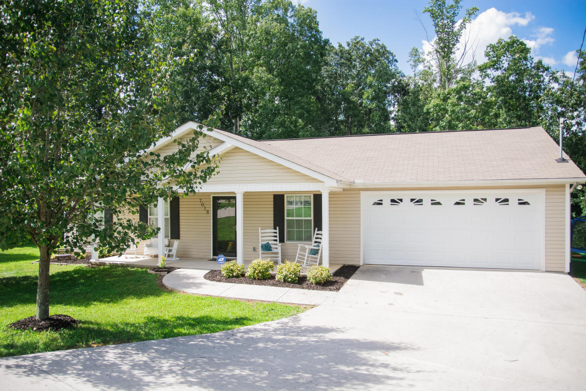 7018 eddie kimbell lane powell tn for sale 149 900 for Powell homes