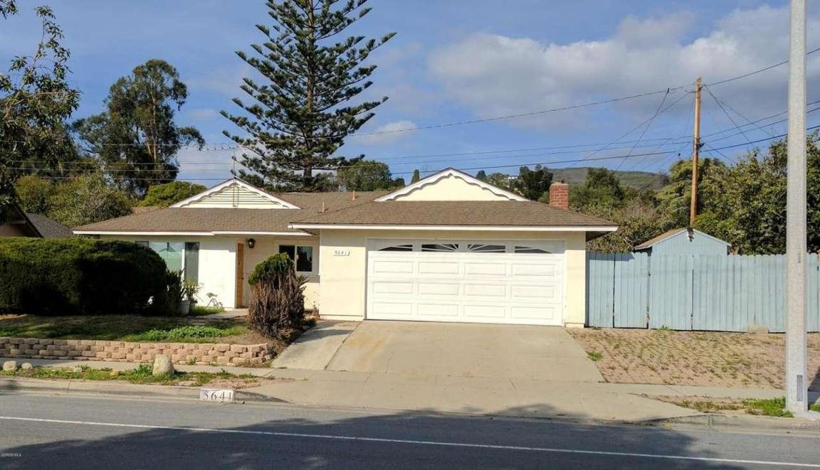 5641 loma vista road ventura ca for sale 549 000