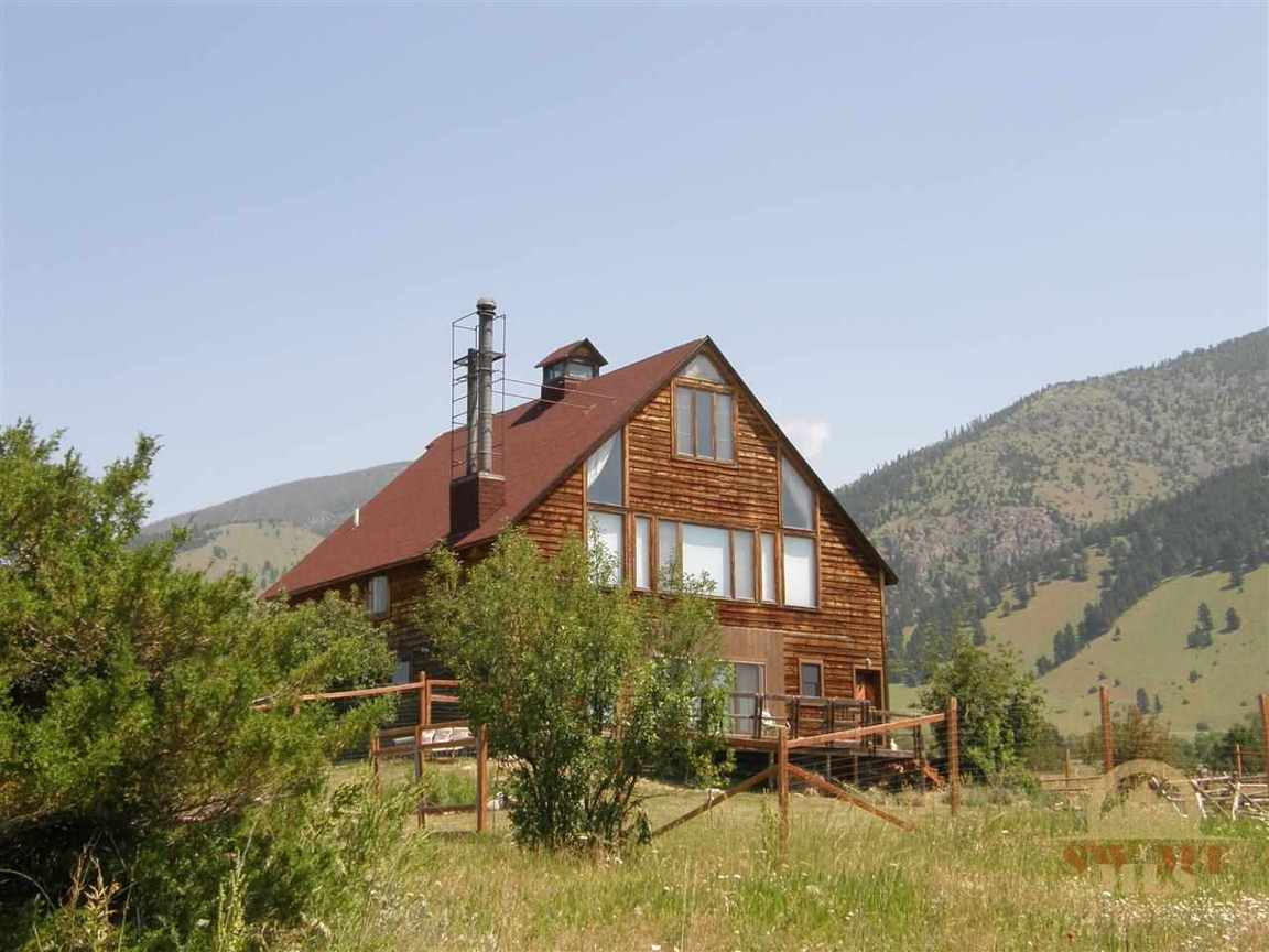 16313 Rocky Mountain Road, Belgrade, MT, 59714 -- Homes For Sale
