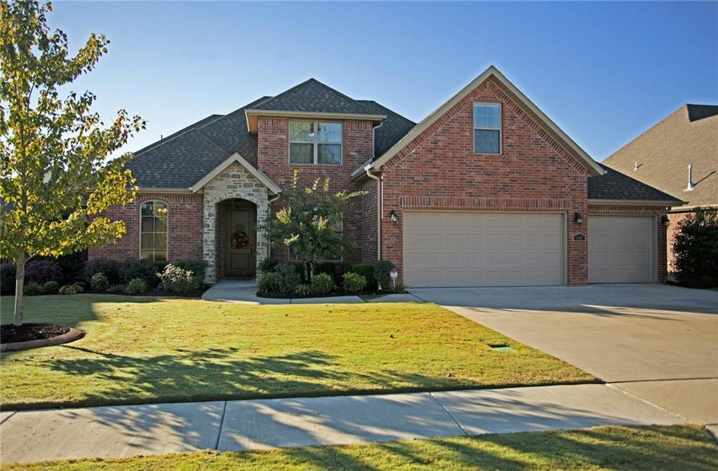 4502 w mourning dove dr rogers ar for sale 384 900