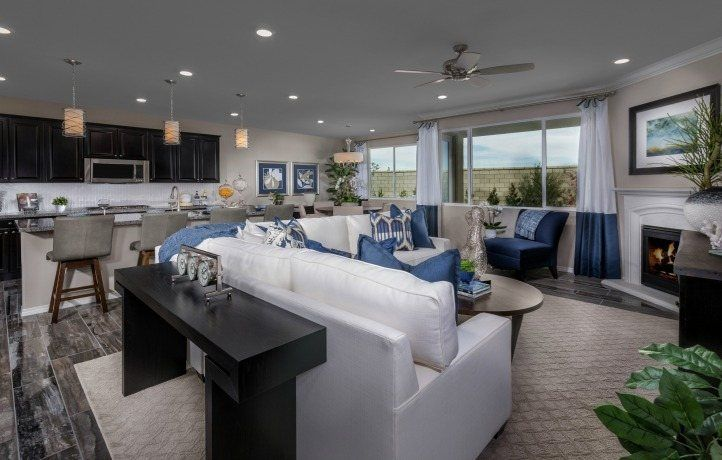 2284 Next Gen By Lennar At Riverbend Tranquility In