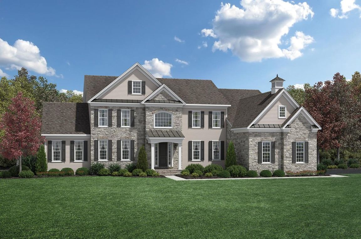 Henley at Estates at Bamm Hollow in Lincroft  NJ   Homes com Property    2531716. Henley at Estates at Bamm Hollow in Lincroft  NJ   Homes com