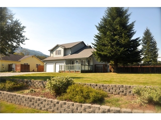 314 13th Street, Gold Bar, WA, 98251 -- Homes For Sale
