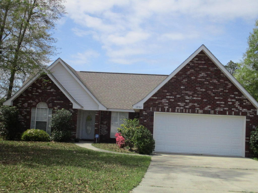 12361 white oak dr gulfport ms for sale 119 800 for Home builders in gulfport ms
