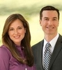 Real Estate Agents: Heather and Zachary Harrison, Irvington, NY