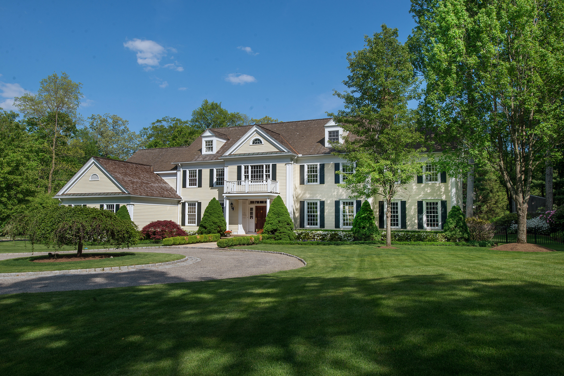 520 frogtown road new canaan ct for sale 2 725 000 for Ct home builders
