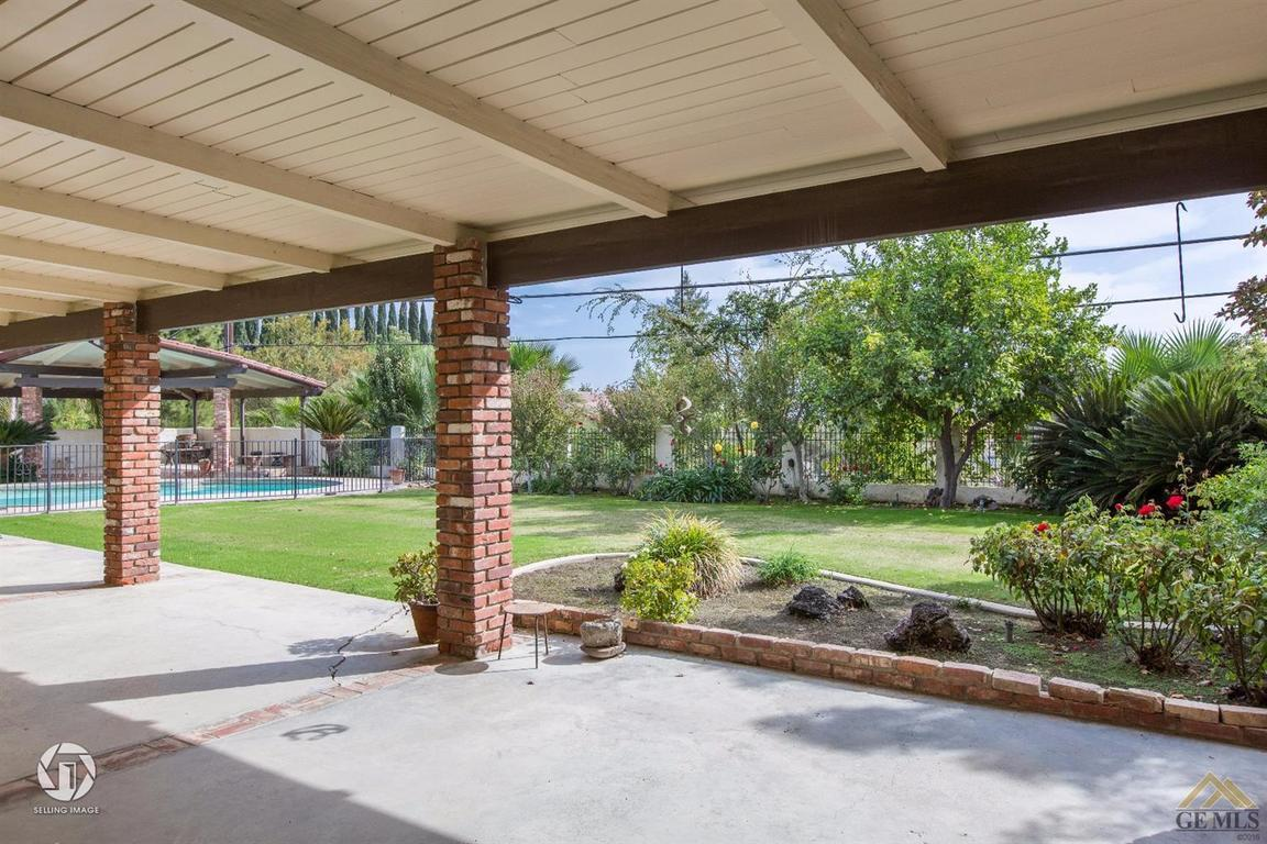 Bakersfield Ca Homes For Sale Country Club