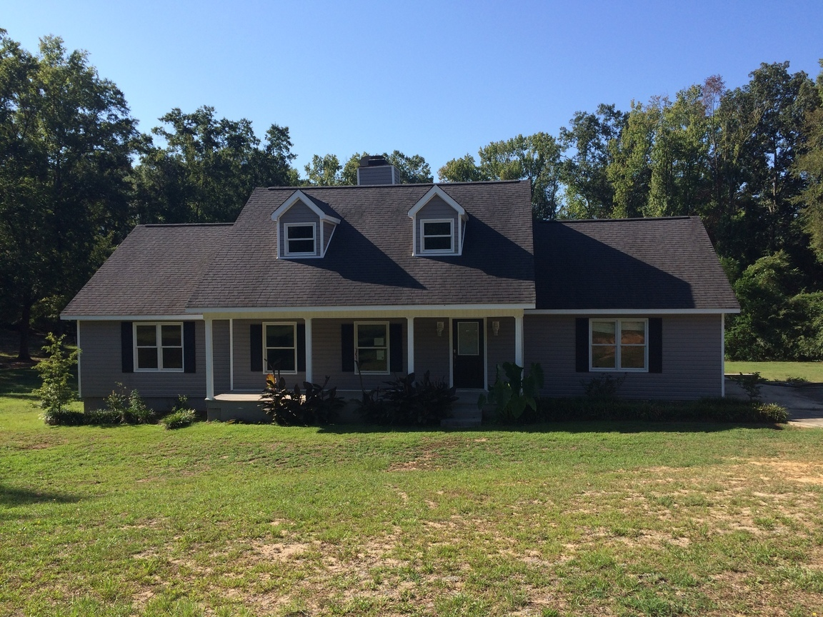 3648 clay circle macon ga for sale 99 900 for Home builders macon ga